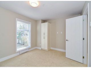 """Photo 12: 1814 E PENDER Street in Vancouver: Hastings Townhouse for sale in """"AZALEA HOMES"""" (Vancouver East)  : MLS®# V1051710"""