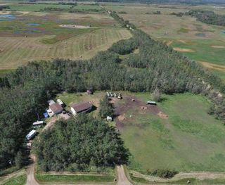 Photo 38: 17 Aspen Ridge Crescent: Rural Sturgeon County House for sale : MLS®# E4229491