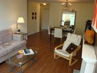 Photo 3: 416A 2678 DIXON Street in Springdale: Central Pt Coquitlam Home for sale ()  : MLS®# V830986