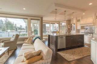 Photo 8: 1515 KERFOOT Road: White Rock House for sale (South Surrey White Rock)  : MLS®# R2133115