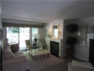 """Photo 3: 9427 SNOWBERRY Court in Burnaby: Forest Hills BN Townhouse for sale in """"SPRING RIDGE"""" (Burnaby North)  : MLS®# V953096"""