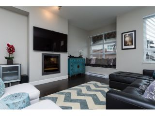 """Photo 5: 20 3431 GALLOWAY Avenue in Coquitlam: Burke Mountain Townhouse for sale in """"NORTHBROOK"""" : MLS®# R2042407"""