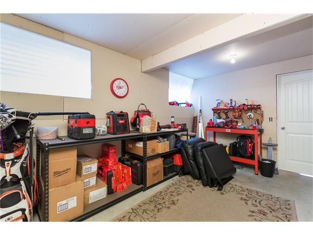 Photo 36: Photos: 664 LUXSTONE Landing SW: Airdrie House for sale : MLS®# C4106944