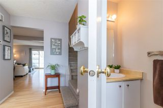 Photo 18: 21 2030 BRENTWOOD Boulevard: Sherwood Park Townhouse for sale : MLS®# E4237328