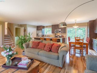 Photo 2: 1117 Clarke Rd in BRENTWOOD BAY: CS Brentwood Bay House for sale (Central Saanich)  : MLS®# 803939