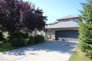 Photo 1: 16171 95 Avenue in Surrey: Fleetwood Tynehead House for sale : MLS®# R2395200