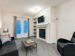 Photo 3: 4104 14645 6 Street SW in Calgary: Shawnee Slopes Apartment for sale : MLS®# A1138394