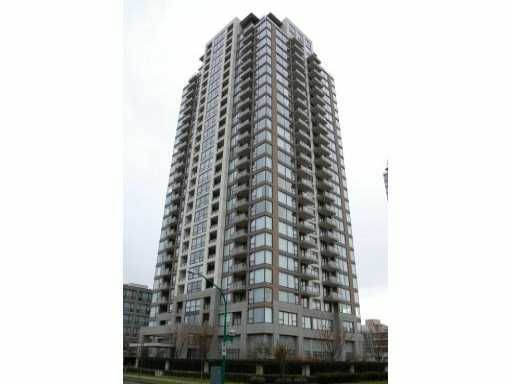 """Main Photo: 1207 7108 COLLIER Street in Burnaby: Highgate Condo for sale in """"ARCADIA WEST"""" (Burnaby South)  : MLS®# V877914"""