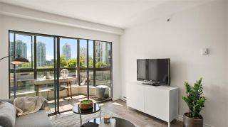 """Photo 5: 902 488 HELMCKEN Street in Vancouver: Yaletown Condo for sale in """"Robison Tower"""" (Vancouver West)  : MLS®# R2580048"""