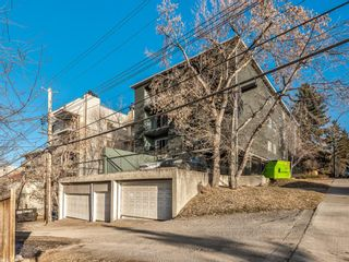 Photo 4: 202 1603 26 Avenue SW in Calgary: South Calgary Apartment for sale : MLS®# A1100163