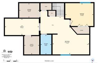 Photo 44: 136 53 Street in Edmonton: Zone 53 House for sale : MLS®# E4261707
