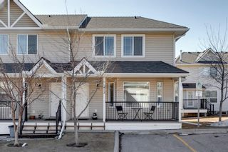 Main Photo: 212 950 Arbour Lake Road NW in Calgary: Arbour Lake Row/Townhouse for sale : MLS®# A1089408