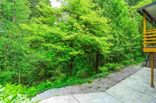 Photo 32: 3333 WILLERTON Court in Coquitlam: Burke Mountain House for sale : MLS®# R2586666
