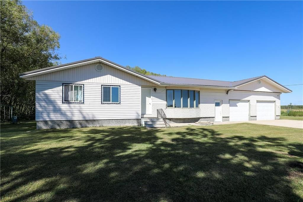Main Photo: 30113 20N Road in Pansy: R16 Residential for sale : MLS®# 202020802