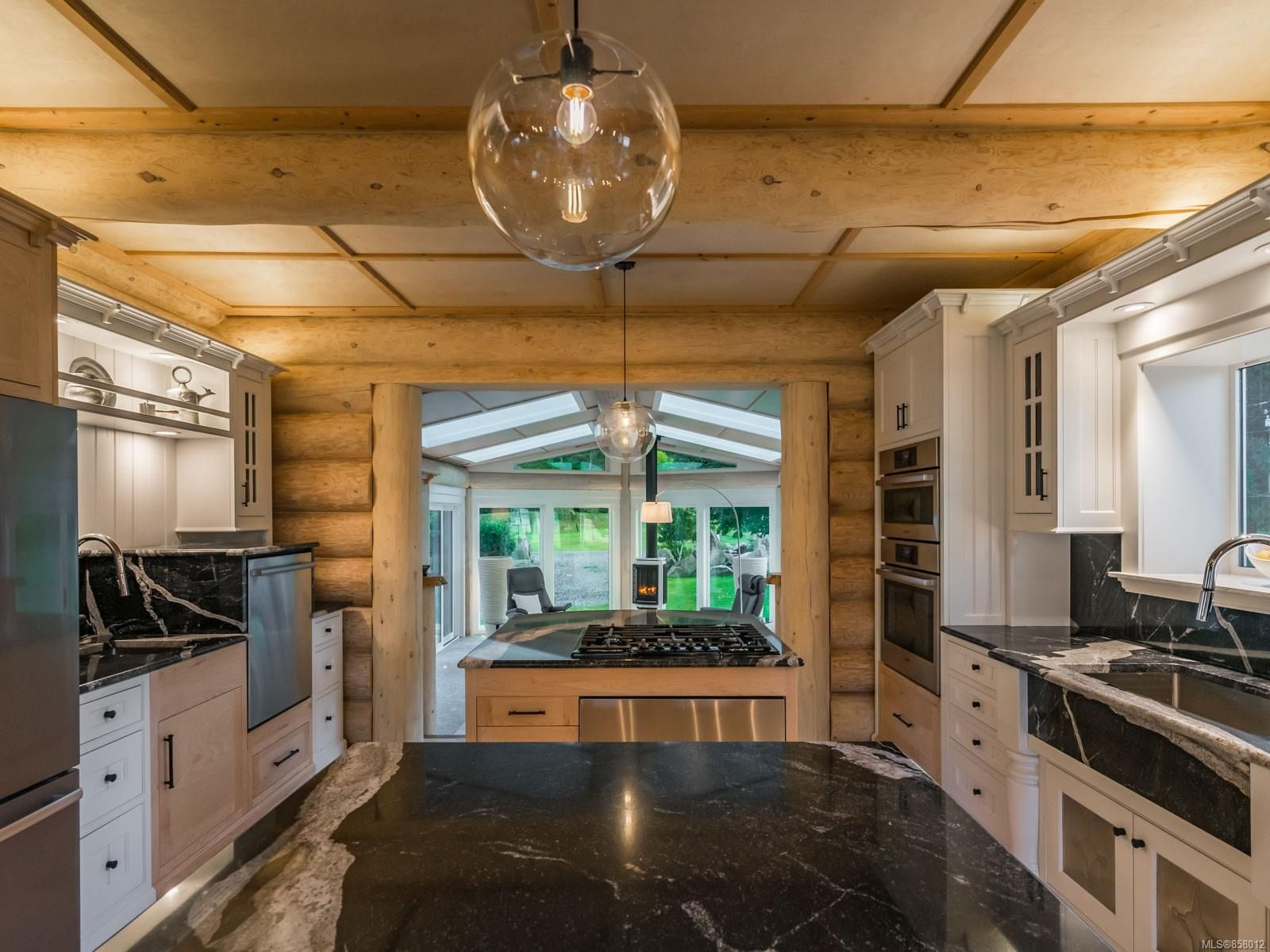 Photo 21: Photos: 6030 MINE Rd in : NI Port McNeill House for sale (North Island)  : MLS®# 858012