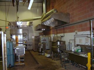 FEATURED LISTING: ~ Food Manufacturing Facility ~
