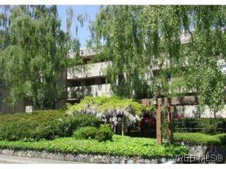 Photo 16: 308 1366 Hillside Ave in VICTORIA: Vi Oaklands Condo for sale (Victoria)  : MLS®# 538617