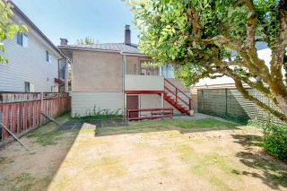Photo 16: 2045 E 51ST Avenue in Vancouver: Killarney VE House for sale (Vancouver East)  : MLS®# R2401411