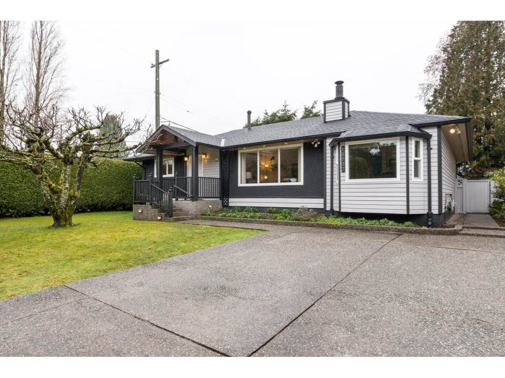 Main Photo: 15737 MCBETH Road in Surrey: King George Corridor House for sale (South Surrey White Rock)  : MLS®# R2146322