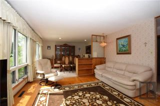 Photo 5: 259 Bruce Avenue in Winnipeg: Silver Heights Residential for sale (5F)  : MLS®# 1825140