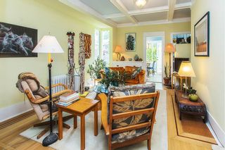Photo 4: 3556 W 5TH Avenue in Vancouver: Kitsilano House for sale (Vancouver West)  : MLS®# R2370289