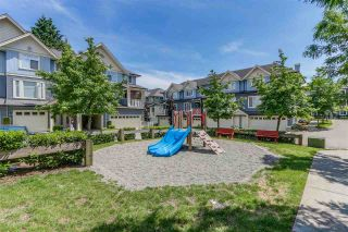 "Photo 16: 69 6575 192 Street in Surrey: Clayton Townhouse for sale in ""Ixia"" (Cloverdale)  : MLS®# R2076740"