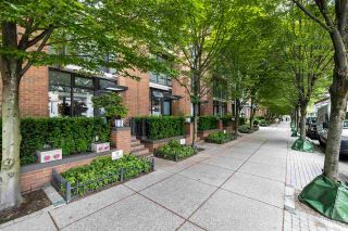 """Photo 19: 1063 HOMER Street in Vancouver: Yaletown Townhouse for sale in """"Domus"""" (Vancouver West)  : MLS®# R2591006"""