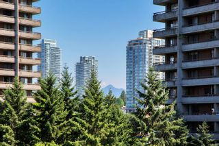 """Photo 28: 808 3970 CARRIGAN Court in Burnaby: Government Road Condo for sale in """"THE HARRINGTON"""" (Burnaby North)  : MLS®# R2616331"""