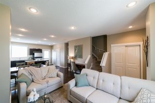 Photo 5: 17 6075 Schonsee Way in Edmonton: Zone 28 Townhouse for sale : MLS®# E4251364