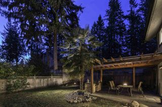 Photo 10: 3545 ROBINSON ROAD in North Vancouver: Lynn Valley House for sale : MLS®# R2136847