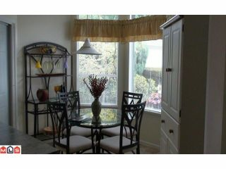"""Photo 4: 109 9208 208TH Street in Langley: Walnut Grove Townhouse for sale in """"Churchill Park"""" : MLS®# F1221080"""