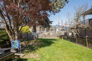 Photo 27: 3011 PARKER Street in Vancouver: Renfrew VE House for sale (Vancouver East)  : MLS®# R2568760