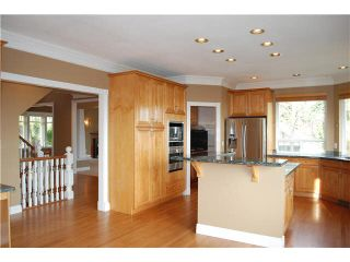 Photo 9: 967 Dempsey Road in NORTH VANCOUVER: Braemar House for sale (North Vancouver)  : MLS®# V1108582