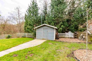 Photo 35: 35222 WELLS GRAY Avenue: House for sale in Abbotsford: MLS®# R2545450