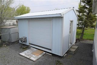 Photo 19: 31 VERNON KEATS Drive in St Clements: Pineridge Trailer Park Residential for sale (R02)  : MLS®# 1913971