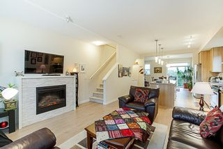 """Photo 9: 28 14838 61 Avenue in Surrey: Sullivan Station Townhouse for sale in """"SEQUOIA"""" : MLS®# R2324579"""