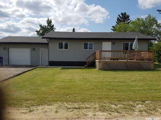 Photo 1: 357 3rd Street in Leoville: Residential for sale : MLS®# SK859958