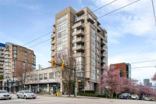 "Photo 23: 701 2483 SPRUCE Street in Vancouver: Fairview VW Condo for sale in ""SKYLINE ON BROADWAY"" (Vancouver West)  : MLS®# R2576030"