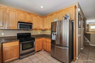 Photo 9: EL CAJON Townhouse for sale : 3 bedrooms : 265 Indiana Ave