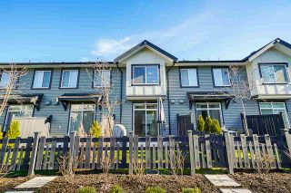 """Photo 20: 42 8570 204 Street in Langley: Willoughby Heights Townhouse for sale in """"Woodland Park"""" : MLS®# R2349258"""