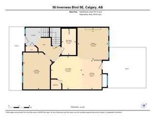 Photo 33: 56 Inverness Boulevard SE in Calgary: McKenzie Towne Detached for sale : MLS®# A1127732