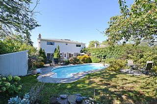 Photo 19: 2613 Hayford Court in Mississauga: Sheridan House (2-Storey) for sale : MLS®# W2742106