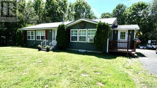 Photo 1: 2264 Route 760 in St. Stephen: House for sale : MLS®# NB060702