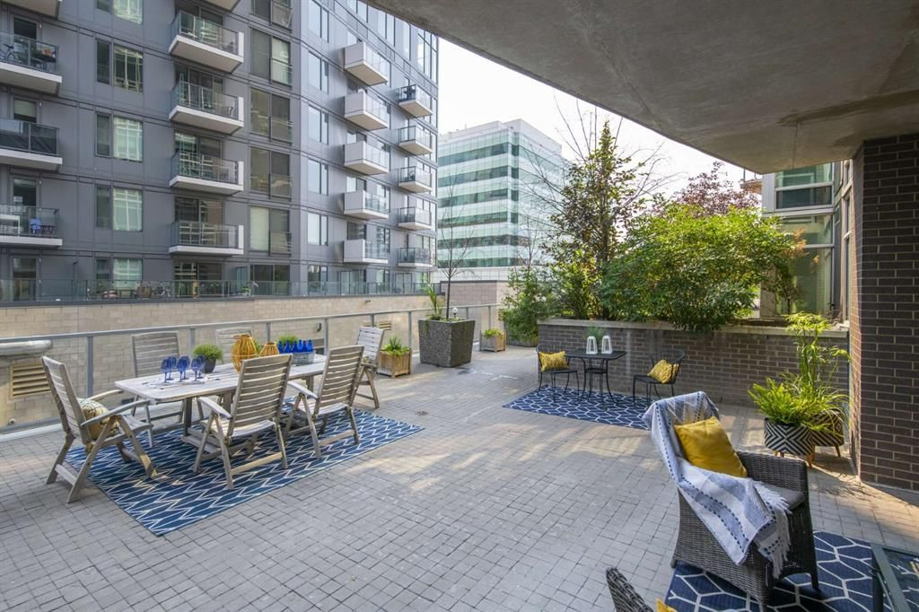 Photo 34: Photos: 204 530 12 Avenue SW in Calgary: Beltline Apartment for sale : MLS®# A1130259