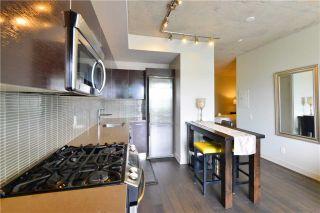 Photo 5: 319 Carlaw Ave Unit #513 in Toronto: South Riverdale Condo for sale (Toronto E01)  : MLS®# E3557585