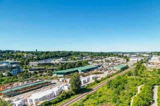"""Photo 22: 1805 2388 MADISON Avenue in Burnaby: Brentwood Park Condo for sale in """"Fulton House by Polygon"""" (Burnaby North)  : MLS®# R2588614"""