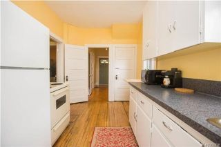 Photo 10: 804 Banning Street in Winnipeg: West End Residential for sale (5C)  : MLS®# 1720547