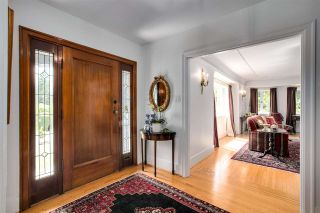 Photo 18: 2843 W 49TH Avenue in Vancouver: Kerrisdale House for sale (Vancouver West)  : MLS®# R2590118