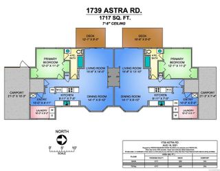 Photo 9: 1739 Astra Rd in : CV Comox Peninsula House for sale (Comox Valley)  : MLS®# 884966