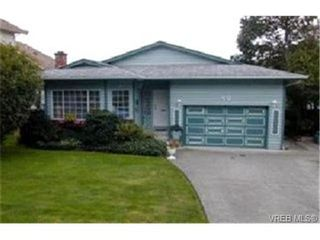 Photo 1:  in VICTORIA: VR View Royal House for sale (View Royal)  : MLS®# 360558